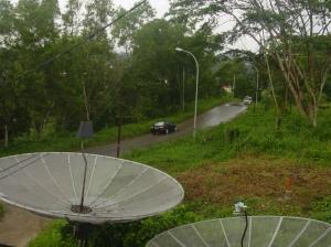 Daerah Sejuk di Batam