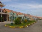 Taman yang selalu ada di tiap perumahan di Batam