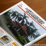 Pintu Masuk Salah Satu Resort di Nongsa