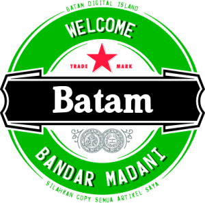 Welcome to Batam Digital Island