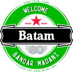 Welcome In Batam